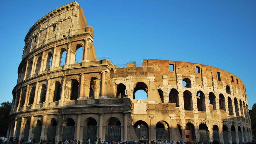 The Grandeur of Italy