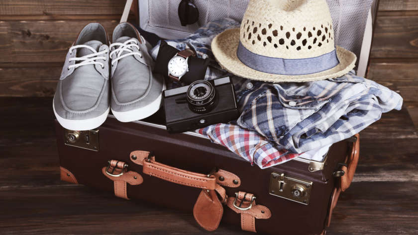 Travelling After Retirement