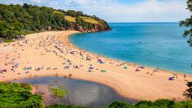 Devon dog friendly UK holidays