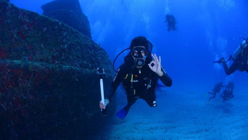 3 Tips For The Avid Scuba Diver