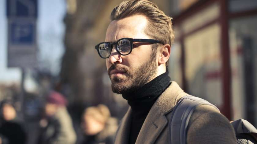 How To Choose The Right Eyewear
