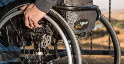 5 Benefits of Side-Entry Wheelchair-Accessible Vehicles