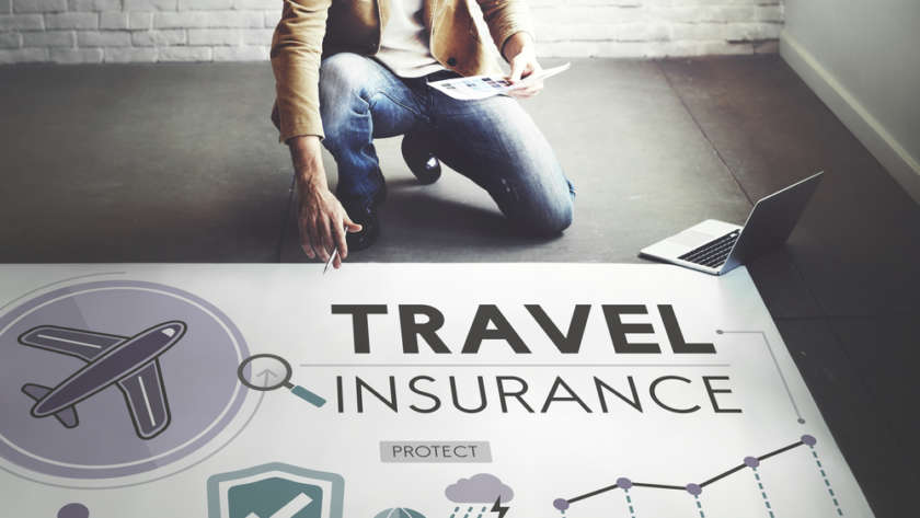 Insurance for Travelling Retirees