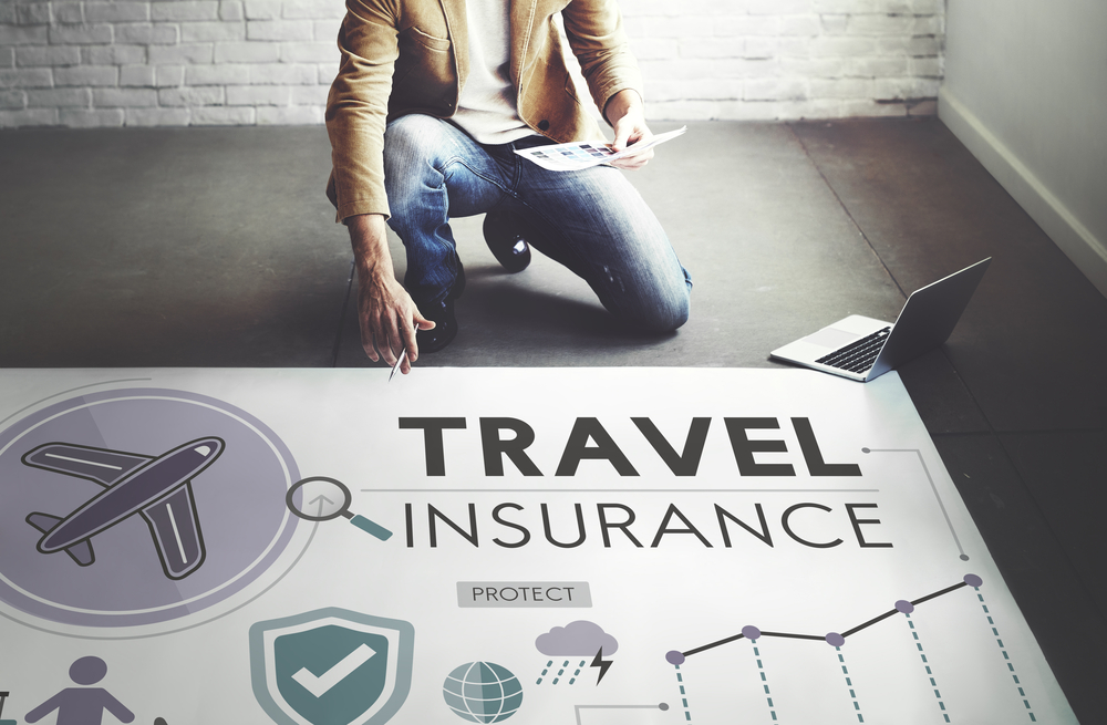 Insurance for Travelling Retirees