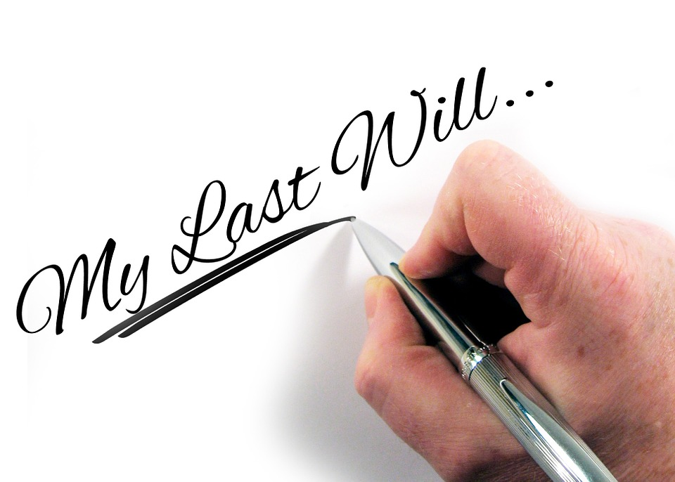 Divorced or remarried? Don't forget to update your Will….
