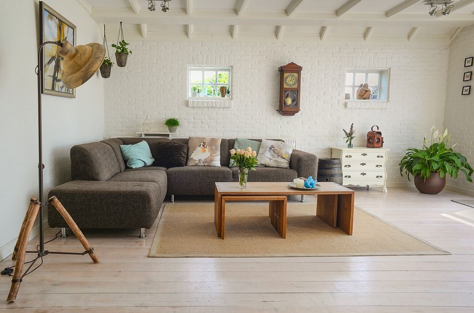 Feng Shui Your Way: Tips For Improving  Your Life Through Improving Your Home