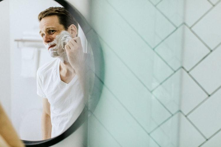 A Skincare Guide for Older Men