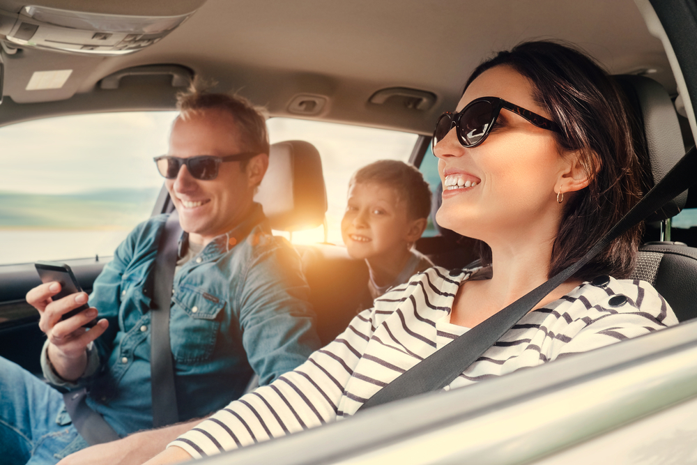 3 ways to become a safer driver