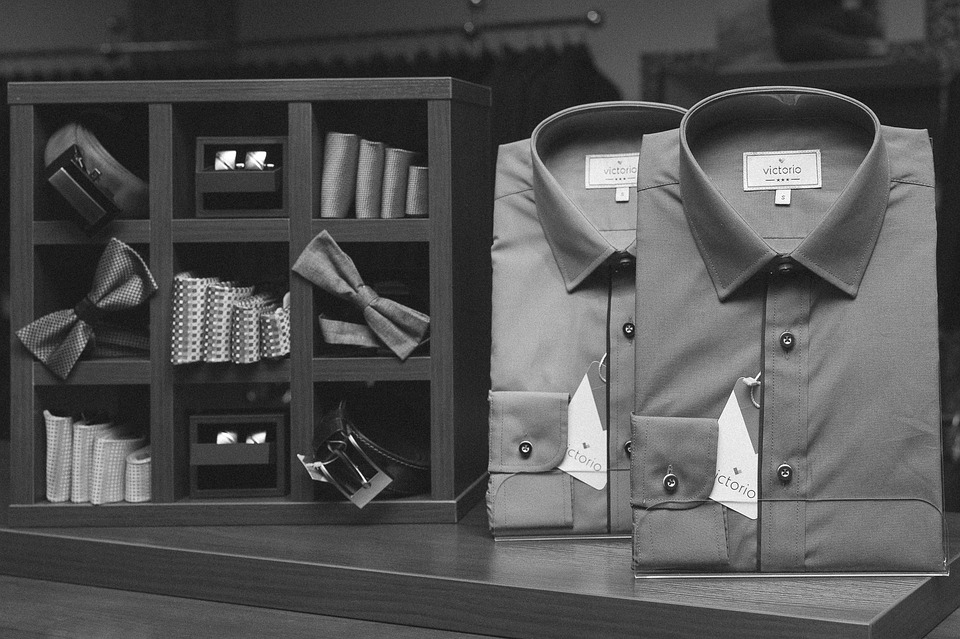 3 Things Your Men's Fashion Store Should Sell