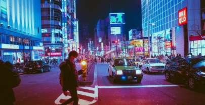 3 Best Tourist Destinations When Visiting Japan