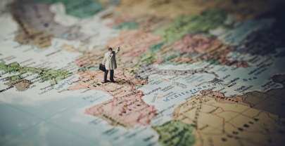 Finding Cheap Accommodation in Europe