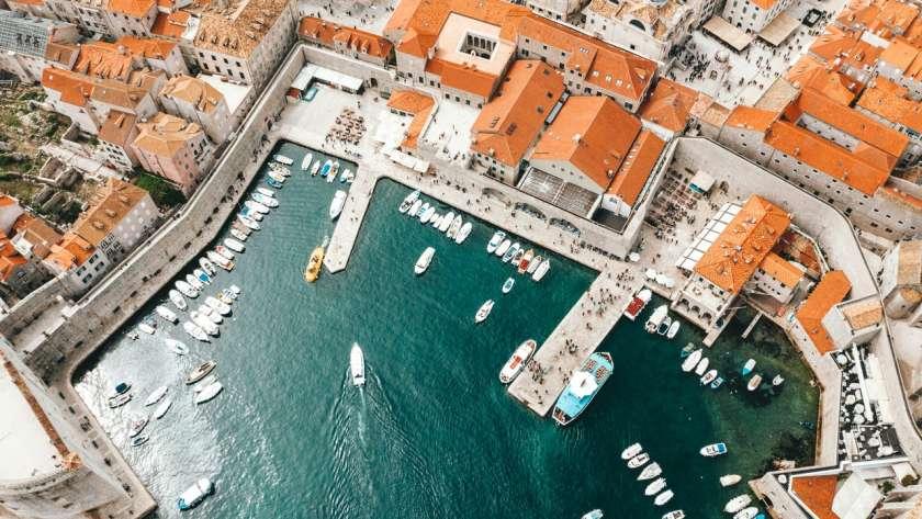 Getting Property in Croatia